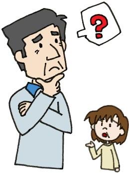 認知症の中核症状とはどのような症状なのか