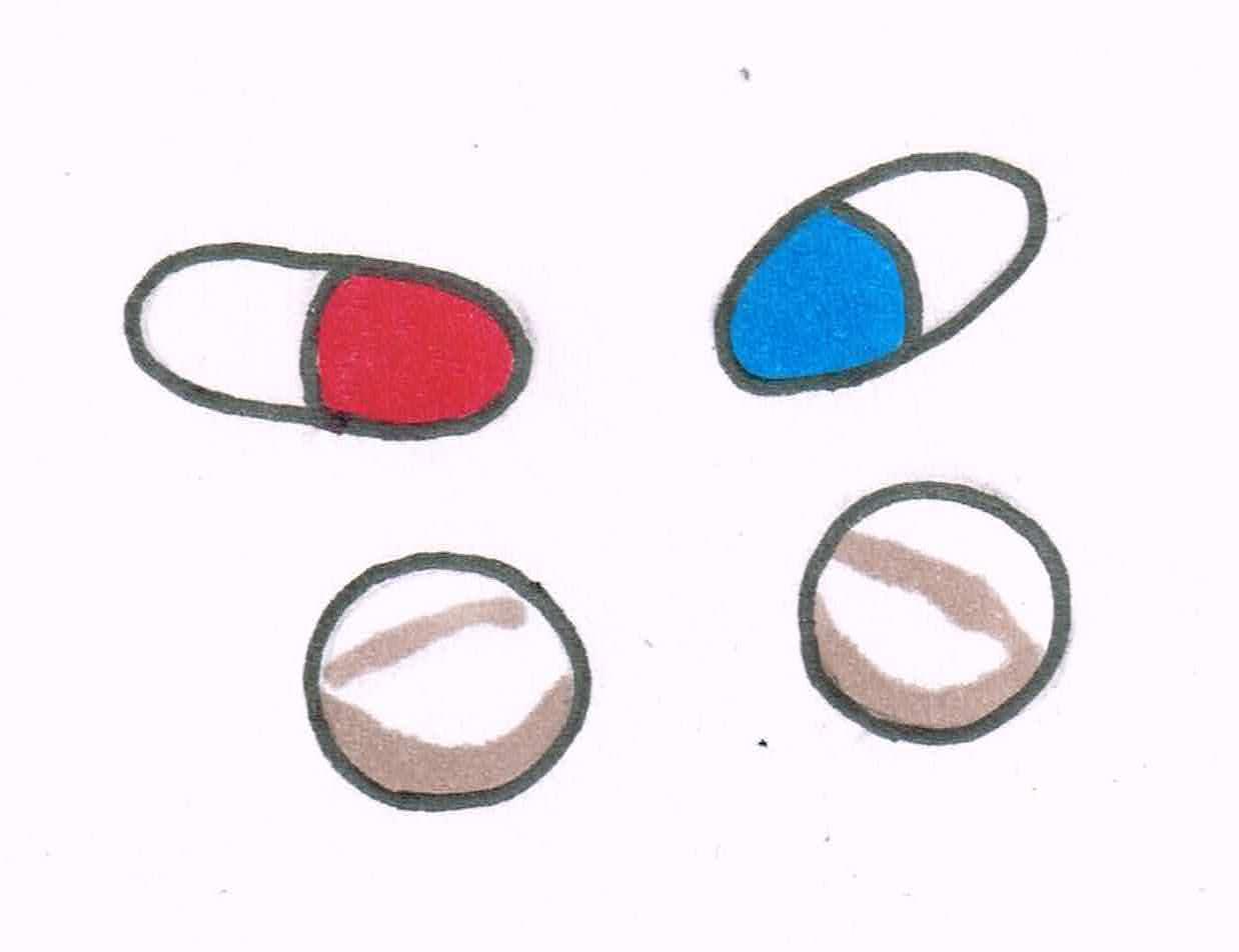 認知症(アルツハイマー型認知症など)の薬についての解説