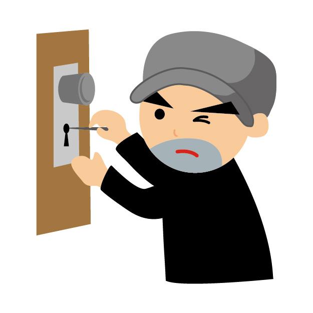 認知症による物盗られ妄想の対応。部屋の環境整備が大事