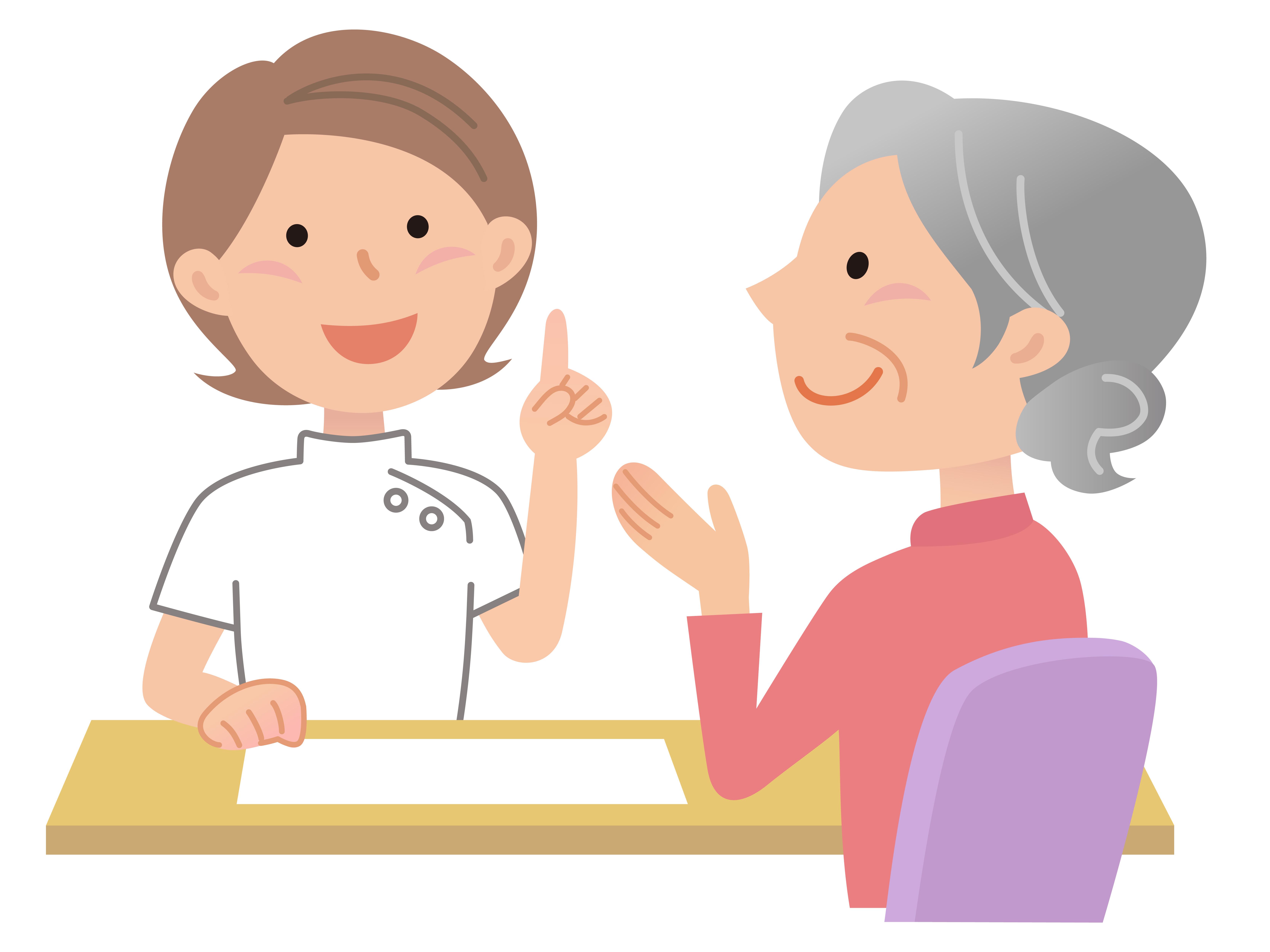 認知症高齢者に対するリハビリテーションの必要性