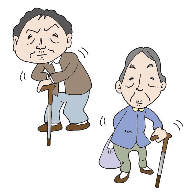 認知症による徘徊はなぜ起こるのか。どんな対応をすべきか