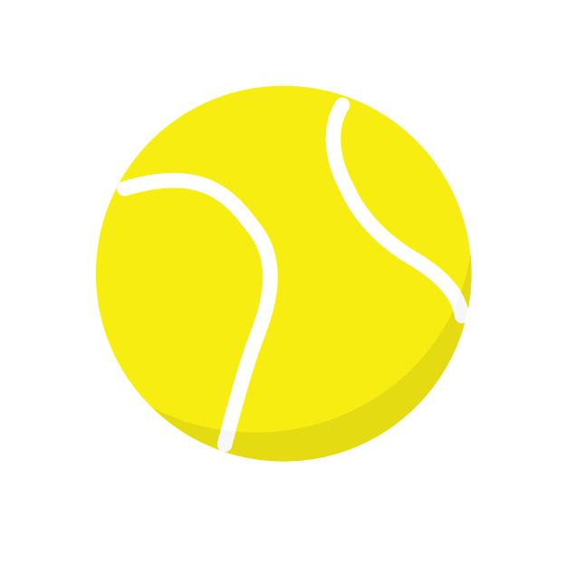 テニスボールを食べようとする認知症による異食への対応