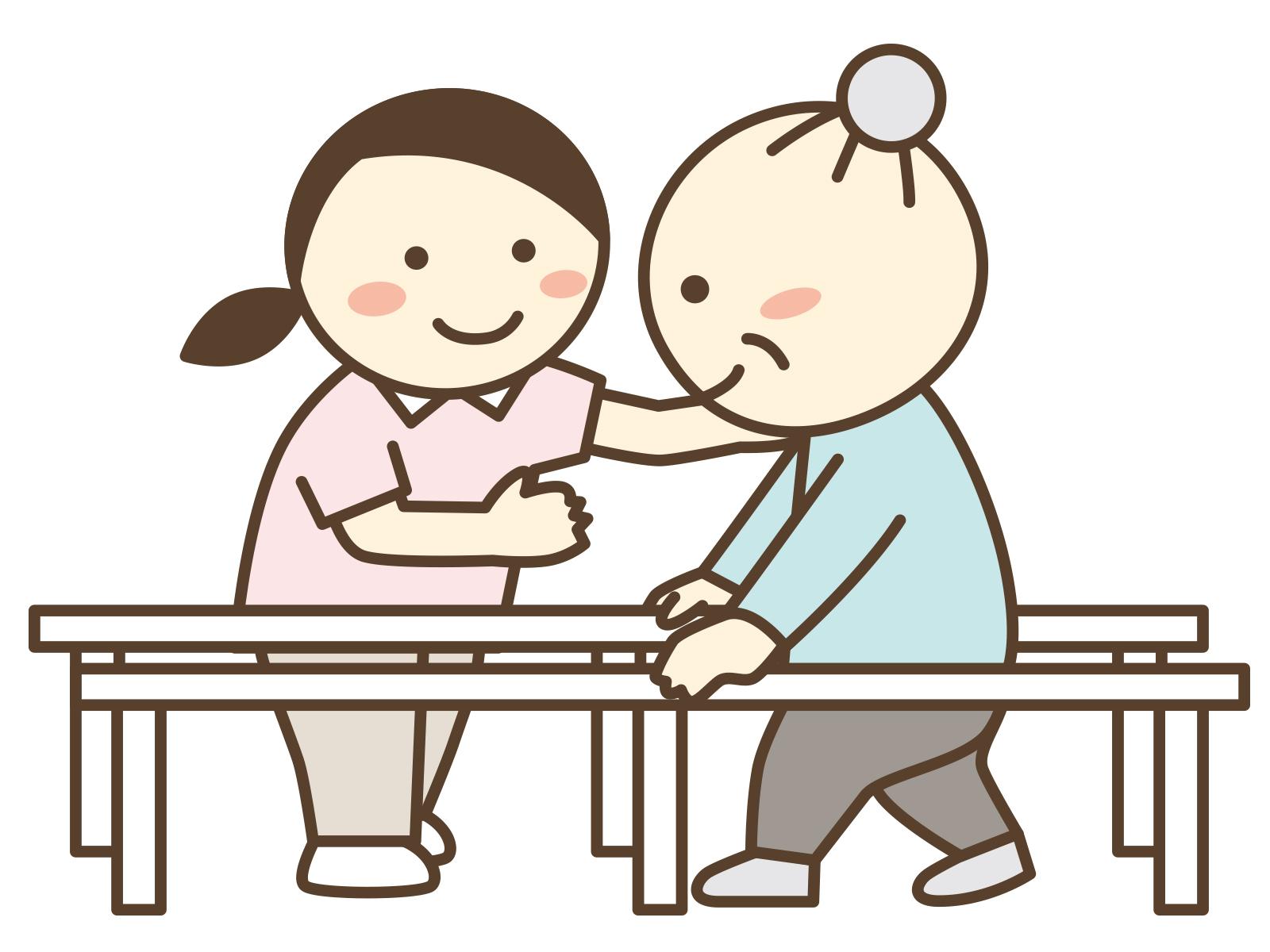 在宅復帰までの過程〜老人保健施設でのリハビリ事例〜