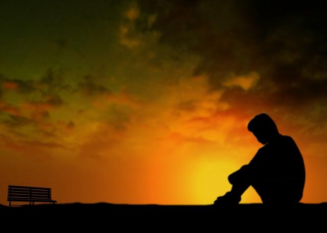 「家に帰る」という認知症による夕暮れ症候群の対応